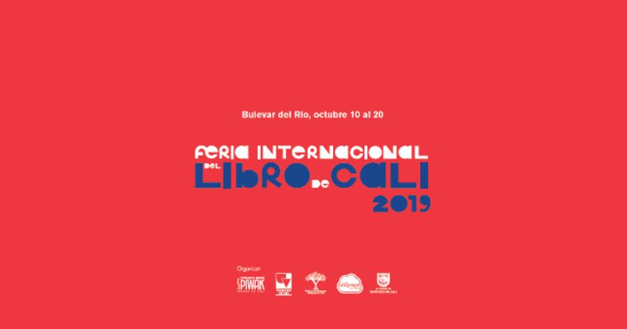 Francia será el país invitado de honor en la Feria Internacional del libro de Cali 2019
