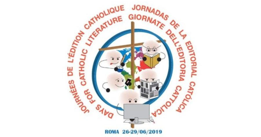 El miércoles comienzan en Roma las Jornadas Internacionales de la Edición Católica
