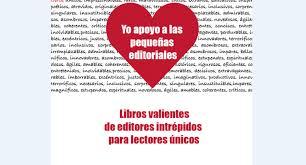 Las pequeñas editoriales se dejan querer en la Fería del Libro de Madrid