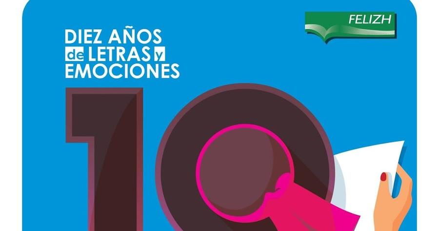 El próximo 18 de junio se inaugura la Feria del Libro Zona Huancayo