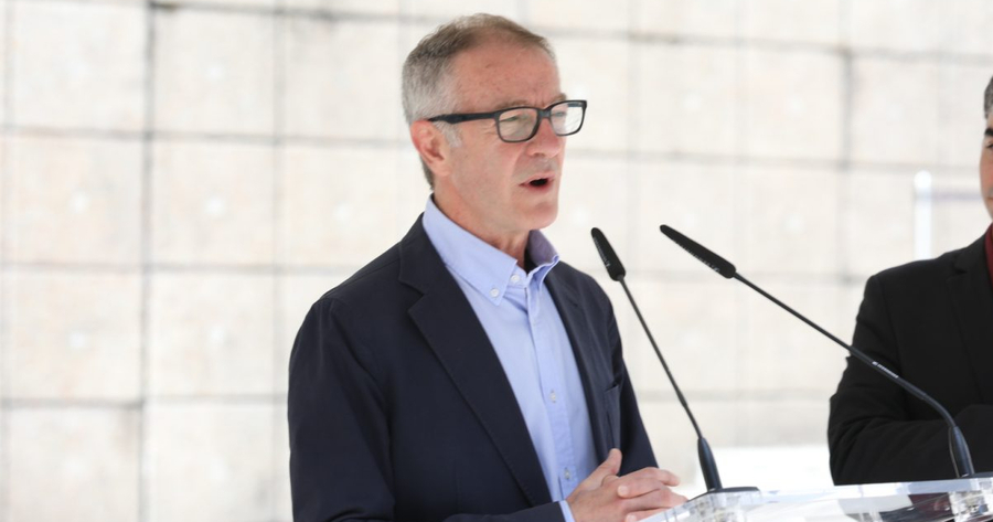 El Ministro de Cultura y Deporte de España aboga por un pacto de Estado para el fomento de la lectura y el libro