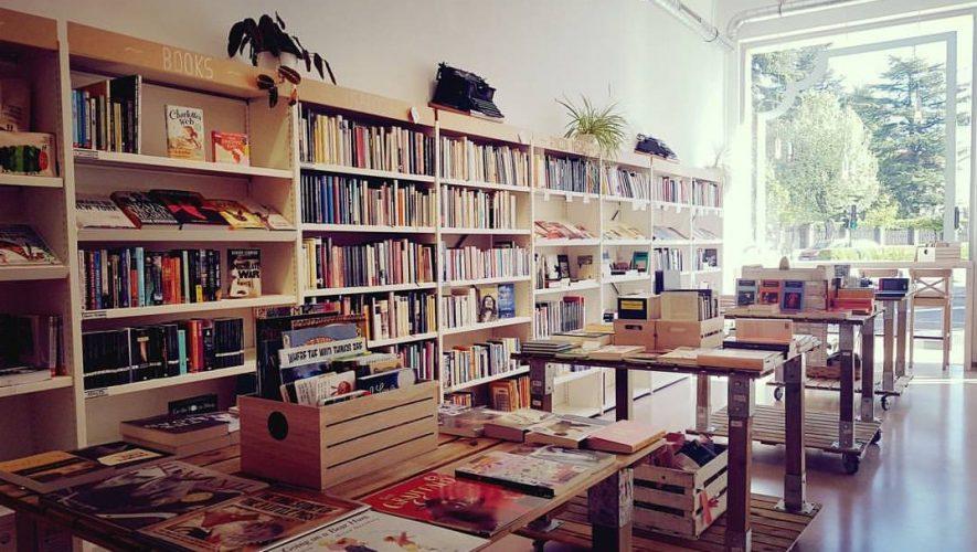 La librería Deborah Libros de Pamplona echará el cierre el próximo 30 de agosto
