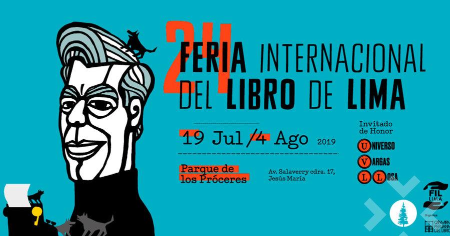 El Grupo Planeta celebrará su 70 aniversario con la presentación de 70 libros en la FIL Lima 2019