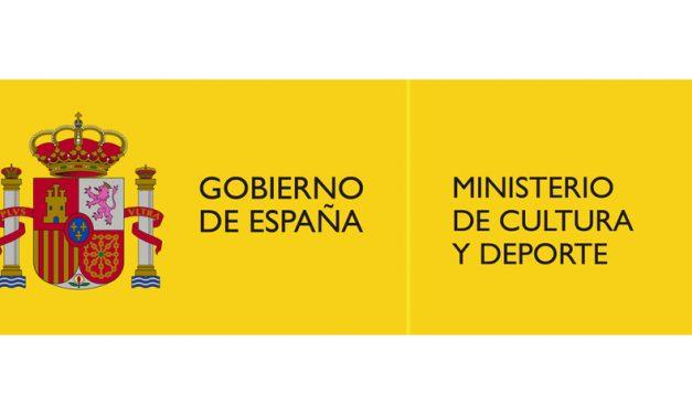 Abiertas las subvenciones para la edición de libros en España