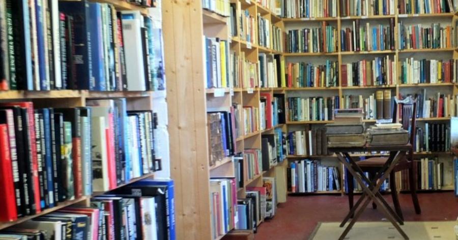 España convoca las subvenciones para la modernización de las librerías