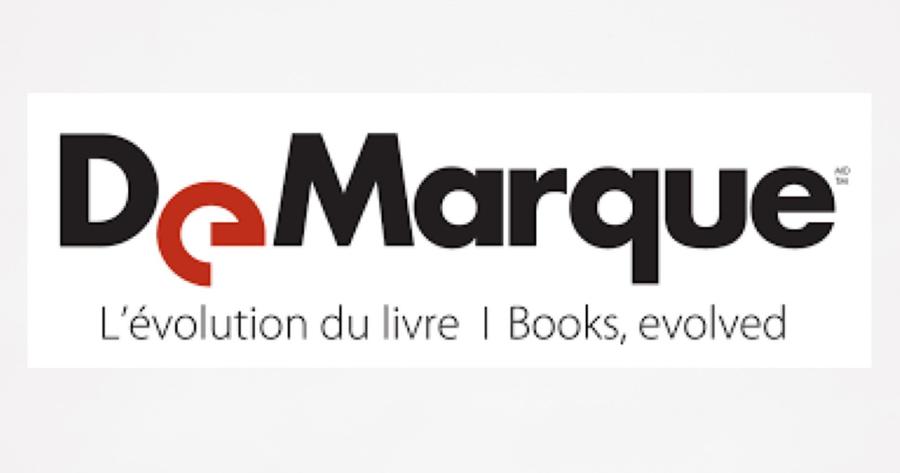 La plataforma canadiense De Marque adquiere la librería digital francesa Feedbooks