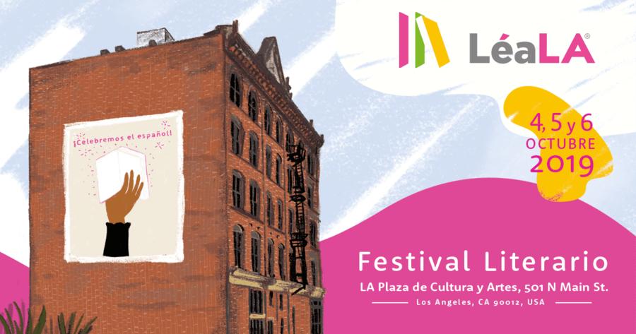 LéaLA regresa a Los Ángeles en forma de festival