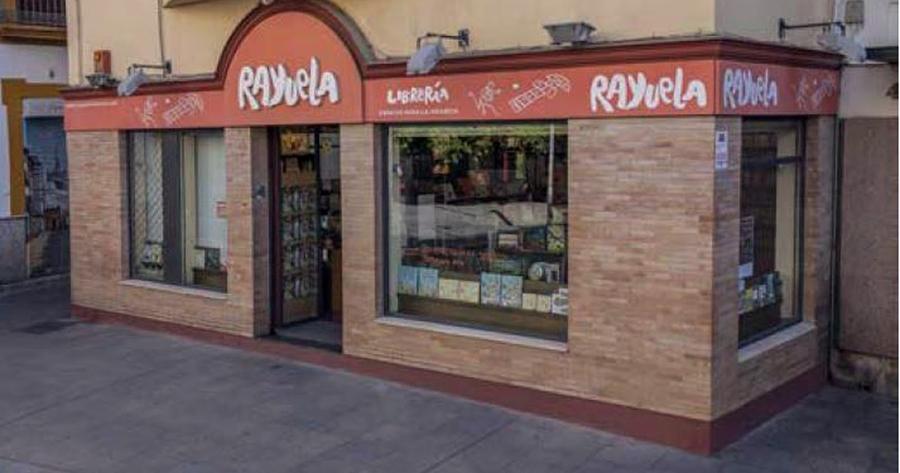 La librería sevillana Rayuela Infancia, premio ISA a la modernización de Sevilla