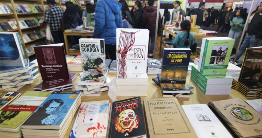 El Ministerio de Economía y Finanzas de Perú publicó información errónea para oponerse a la Ley del Libro