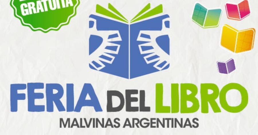 Primeros autores confirmados en la Feria del Libro de las Malvinas Argentinas