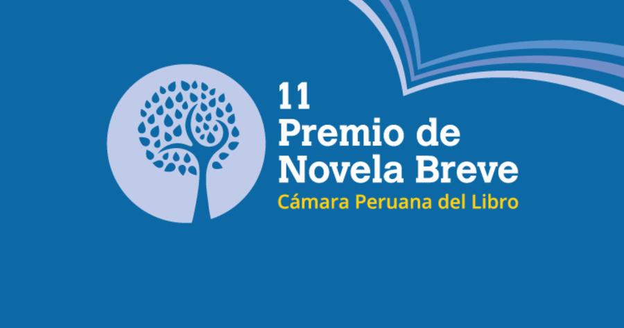 La Cámara Peruana del Libro declara desierto el decimoprimer premio de novela breve