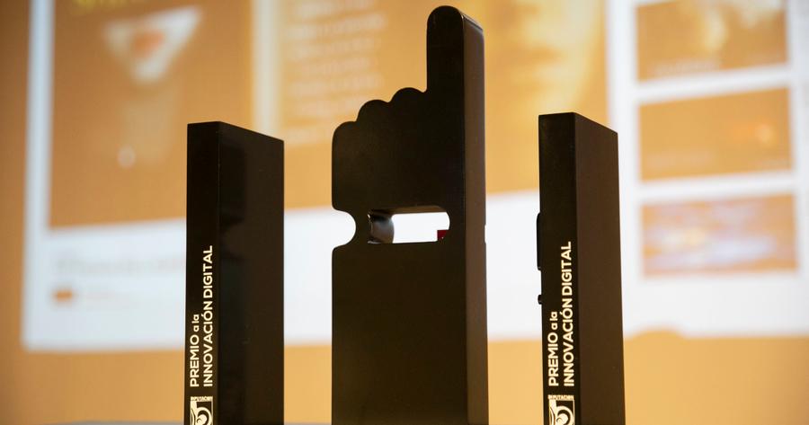 Ya se conocen los cinco finalistas del Premio a la Innovación del VII Congreso del Libro Electrónico