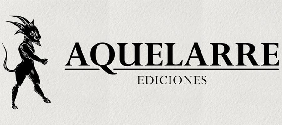 La editorial xalapeña Aquelarre Ediciones presentará su primer título en la FIL de Guadalajara