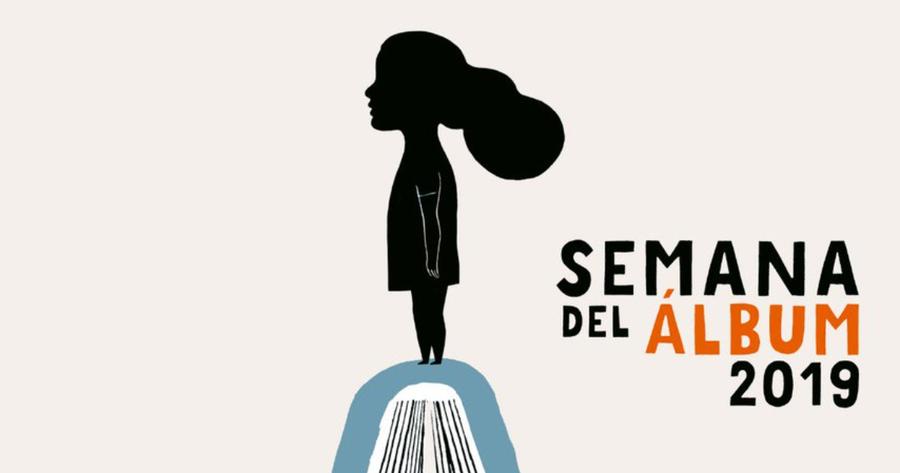 Mañana, dos de noviembre, comienza en Sevilla y Barcelona la Semana del Álbum