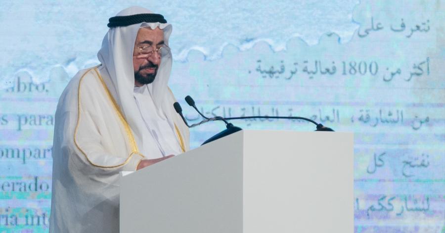 Sharjah, la capital mundial de la literatura
