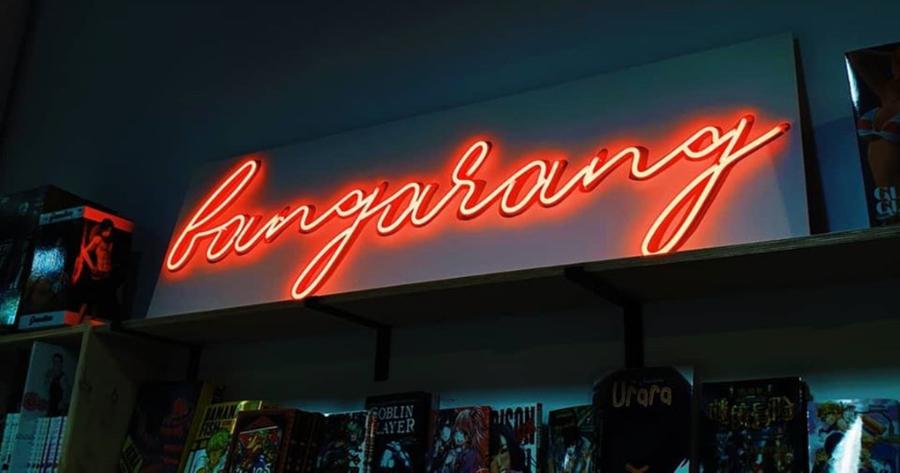 Nace Bangarang una nueva librería-galería de cómic en Valencia