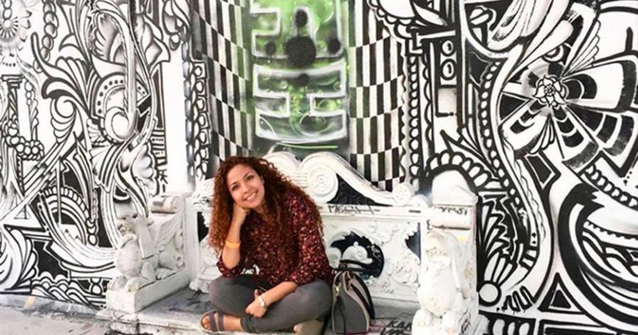 La salvadoreña Roxana Méndez gana el III Concurso Centroamericano de Literatura Infantil