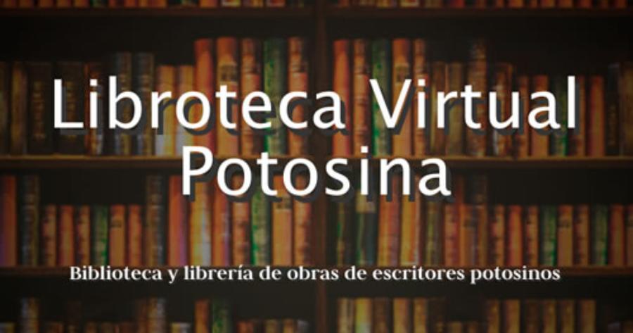Nace la Libroteca en San Luis de Potosí