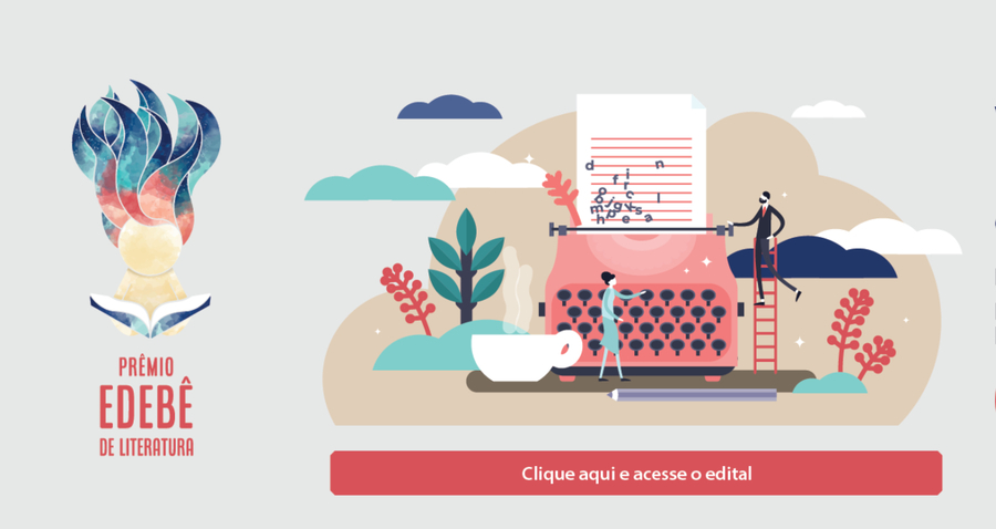 La editorial EDEBE crea premio literario en Brasil