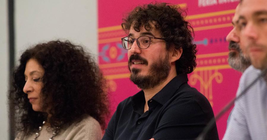 Emilio Sánchez Mediavilla gana el primer Premio Anagrama de Crónica Sergio González Rodríguez