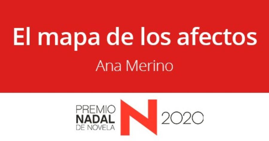 Ana Merino gana el premio Nadal; Laia Aguilar, el Josep Pla