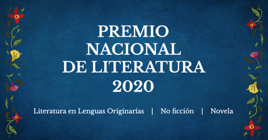 Abierta la convocatoria del Premio Nacional de Literatura 2020 de Perú