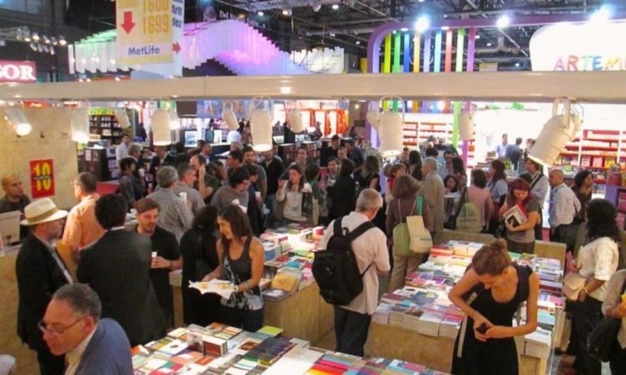 Abiertas las inscripciones para las jornadas profesionales de la Feria de Buenos Aires