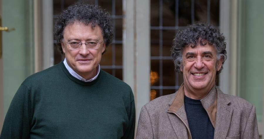 David Nel-lo y Luis Leante ganadores del premio edebé de literatura infantil y juvenil