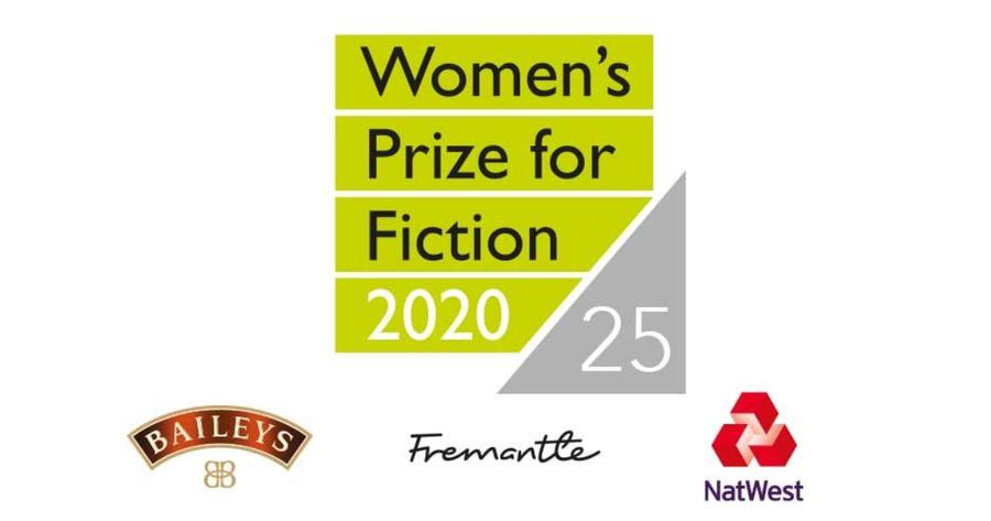 El Women's Prize 2020 anuncia a sus finalistas
