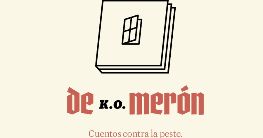 DeK.O.merón, doce historias para doce noches de cuarentena