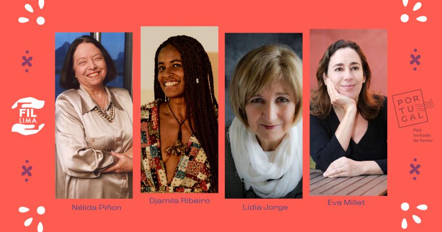 Literatura, género e igualdades: las mujeres serán protagonistas en la FIL Lima 2020