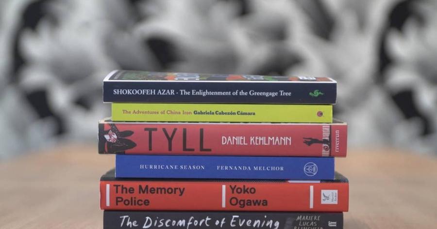 Las mujeres y las editoriales independientes dominan la lista final del Premio Internacional Booker 2020