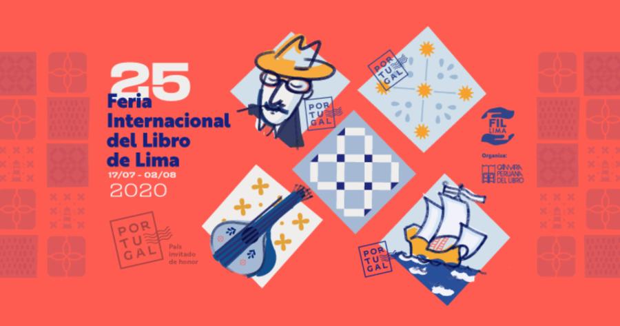 Suspendida la FIL de Lima 2020