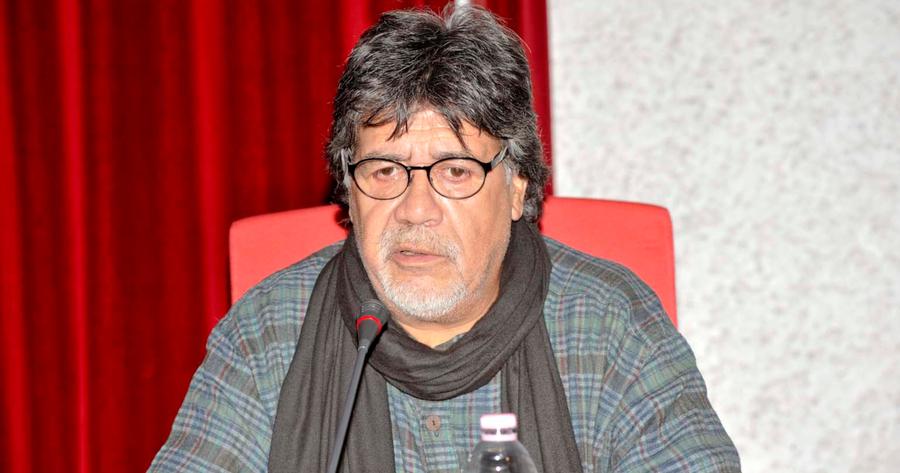 El escritor chileno Luis Sepúlveda muere a causa del coronavirus