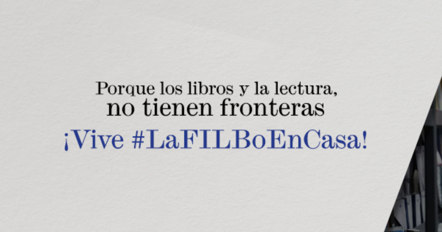 Foros del Libro: la cuota de formación profesional de #LaFilBoEnCasa
