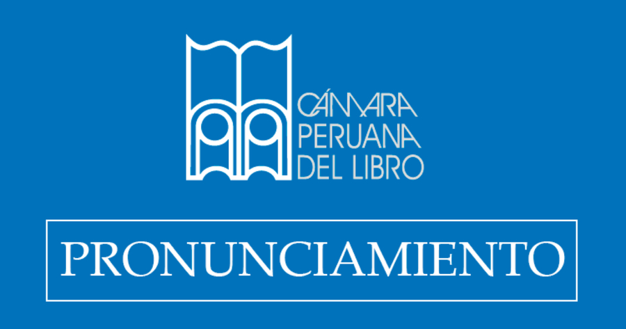 La Cámara Peruana del Libro pide que el gobierno tome acciones para sostener la cadena de producción del libro