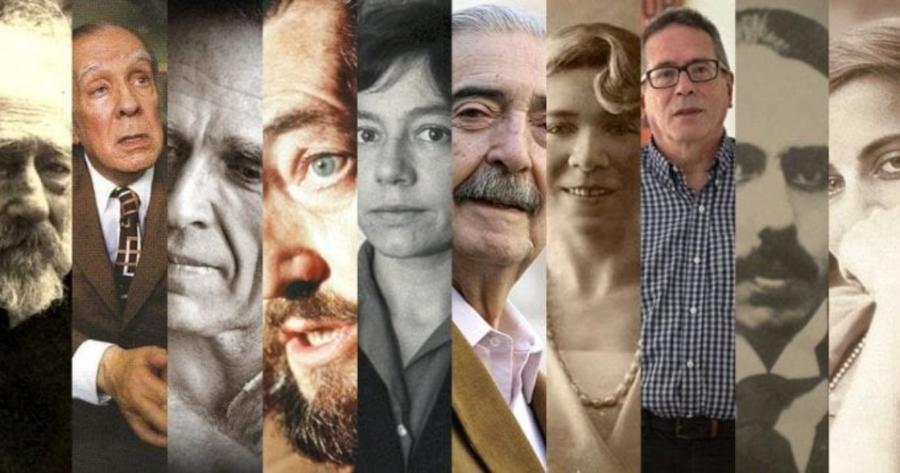 Dos propuestas para celebrar el libro y a los autores argentinos