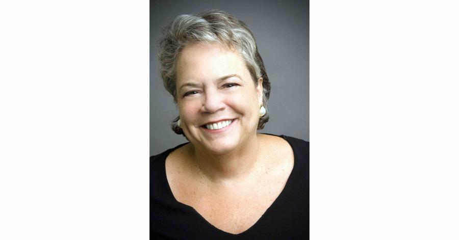 Carolyn Reidy, presidenta y CEO de Simon & Schuster falleció este 12 de mayo