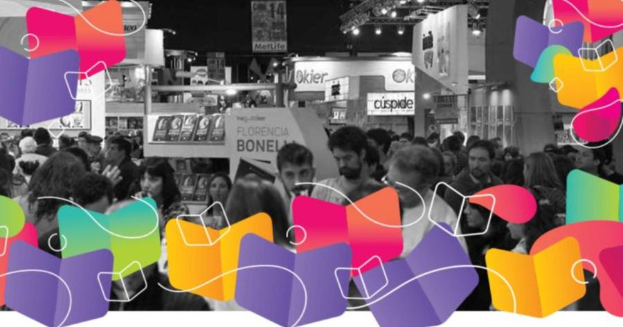 Diversidad sexual, feminismo y movida juvenil en el programa virtual de la FIL de Buenos Aires