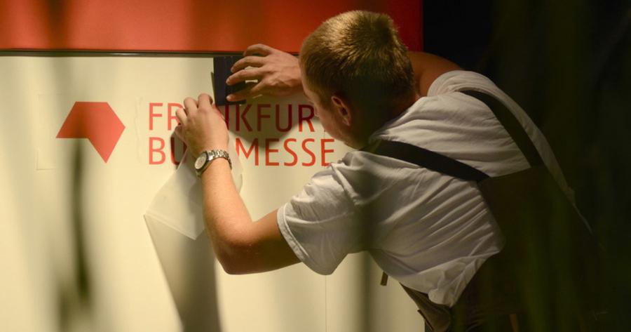 La prensa afirma que la Feria de Frankfurt será parte de un festival más grande, pero la feria lo niega