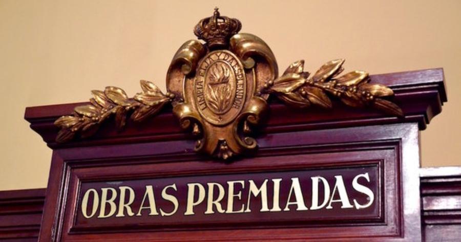Doce candidatos iberoamericanos a los premios literarios Real Academia 2020