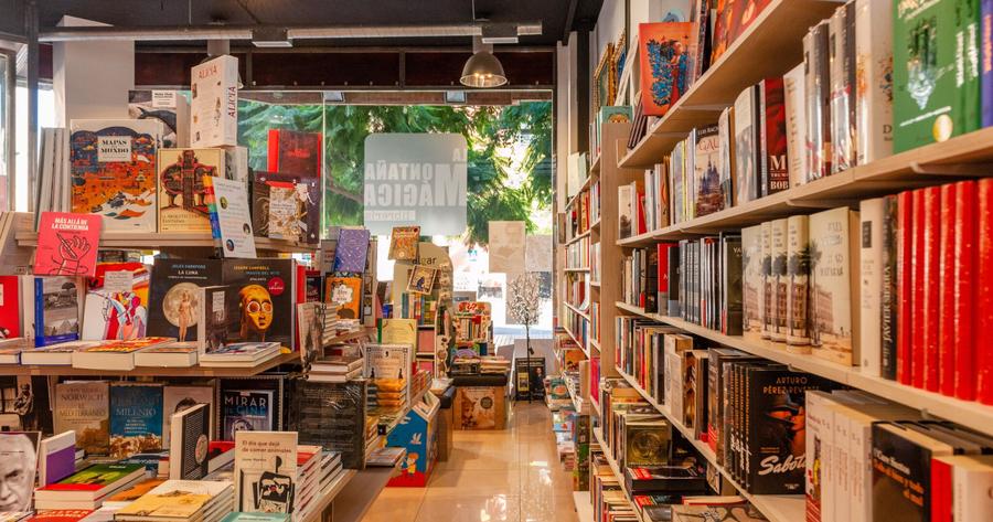 Dos nuevas librerías españolas reciben el Sello de Calidad