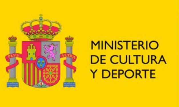 El Ministerio de Cultura de España convoca subvenciones a la publicación de libros, fomento de la lectura y traducción de obras
