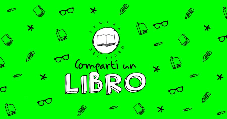 El lunes 31 de agosto inicia la Semana del Libro en Argentina