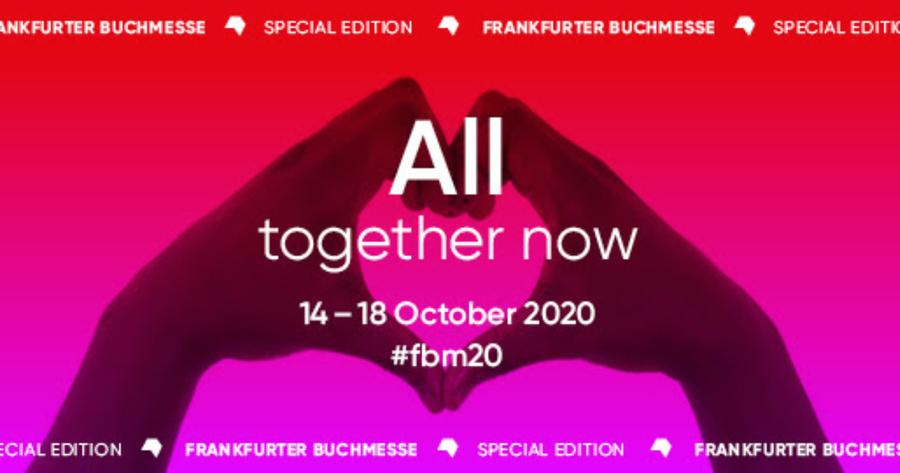 Último día para postularse como expositor virtual de la Feria de Frankfurt