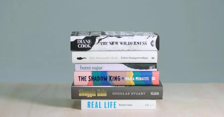 El Booker Prize da a conocer a sus seis finalistas