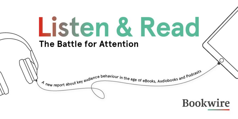 «Escucha y lee: La batalla por la atención»
