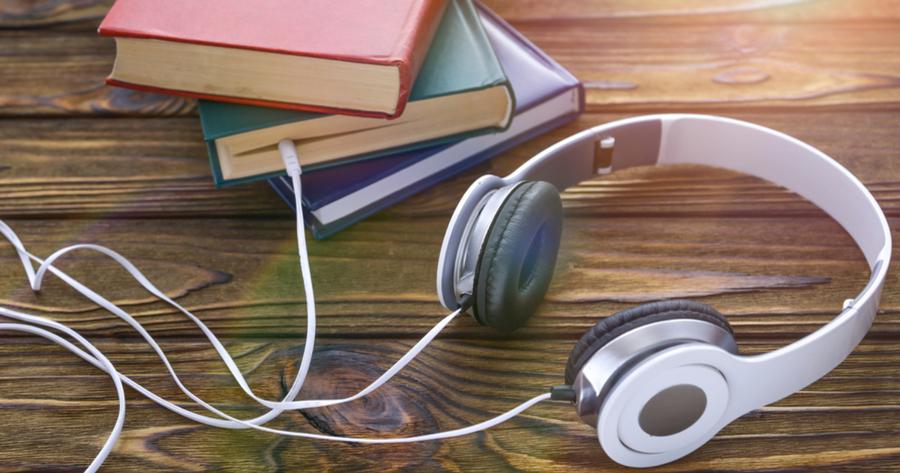 El audio será el protagonista de la Feria de Frankfurt