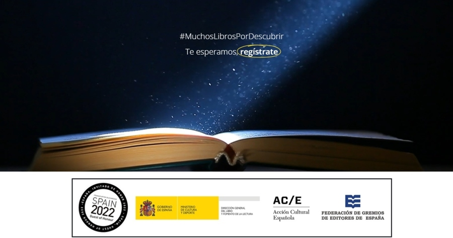 España demostrará la diversidad y fortaleza de su literatura en la Feria del Libro de Frankfurt