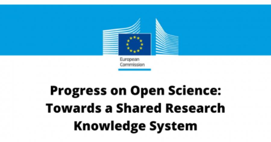 Progreso en la Ciencia Abierta: Hacia un sistema de conocimiento de investigación compartida